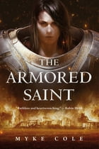 The Armored Saint Cover Image