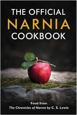 Book The Official Narnia Cookbook by HarperCollinsChildren'sBooks