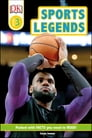Sports Legends Cover Image