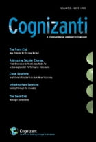 Cognizanti Journal - Issue 5: Business and technology thought leadership from Cognizant