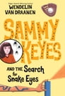 Sammy Keyes and the Search for Snake Eyes Cover Image