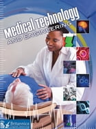 Medical Technology and Engineering by Carla Mooney