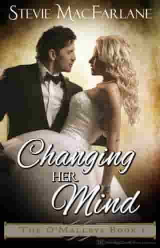 Changing Her Mind by Stevie MacFarlane