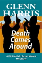 Death Comes Around by Glenn Harris