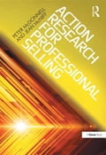 Action Research for Professional Selling 9242691b-3b65-492f-95b4-3158c7783fd9
