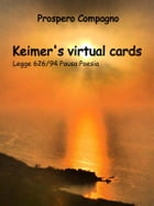 keimer's virtual cards by Prospero Compagno