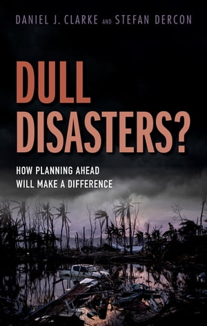 Dull Disasters? How planning ahead will make a difference
