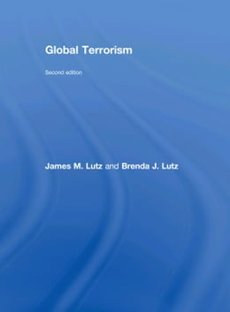 Book Global Terrorism by Lutz, Brenda J.