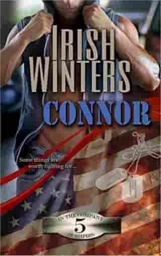 Connor: In the Company of Snipers, #5