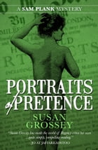 Portraits of Pretence by Susan Grossey