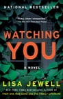 Watching You Cover Image