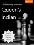 Chess Openings by Example: Queen's Indian by J. Schmidt