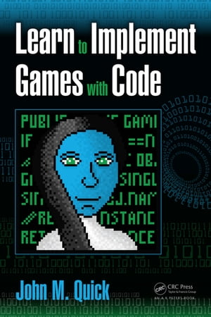 Learn to Implement Games with Code