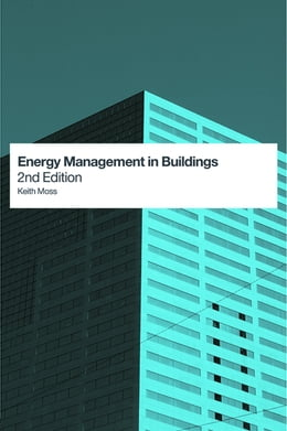 Book Energy Management in Buildings by Keith Moss