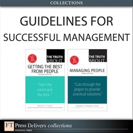 Book Successful Management Guidelines (Collection) by Martha Finney