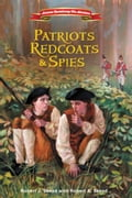 Patriots, Redcoats and Spies 977825f4-3aa3-4dac-8716-0ce8279d1c7f