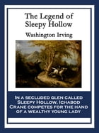 The Legend of Sleepy Hollow: With linked Table of Contents by Washington Irving