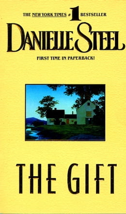 Book The Gift by Danielle Steel