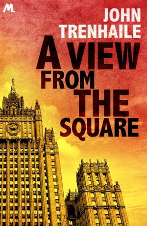 A View From the Square: General Stepan Povin Book 2