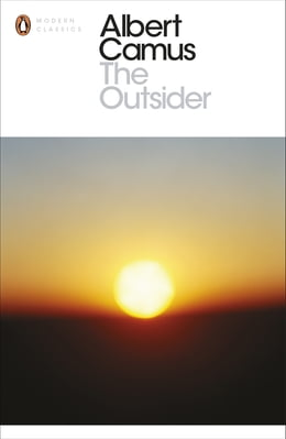 Book The Outsider by Joseph Laredo