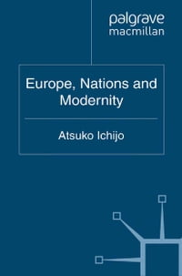 Europe, Nations and Modernity
