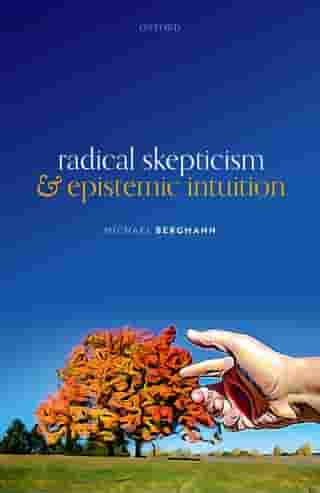 Radical Skepticism and Epistemic Intuition