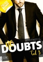 No Doubts - Teil 3 by Whitney G.