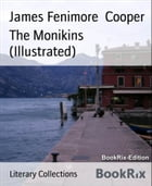The Monikins (Illustrated) by James Fenimore Cooper