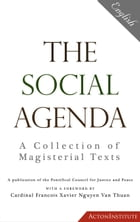 The Social Agenda: A Collection of Magisterial Texts by Pontifical Council for Justice and Peace