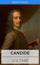 Candide (Dream Classics) by Voltaire