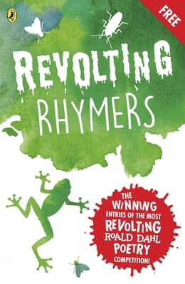 Book Revolting Rhymers: Competition Winners by Penguin Books Ltd