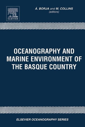 Oceanography and Marine Environment in the Basque Country