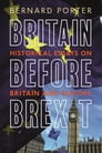 Britain Before Brexit Cover Image
