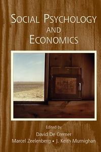 Social Psychology and Economics
