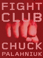 Fight Club: A Novel Cover Image