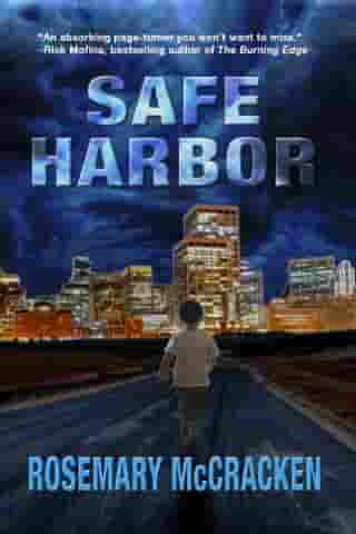 Safe Harbor: Second Edition by Rosemary McCracken