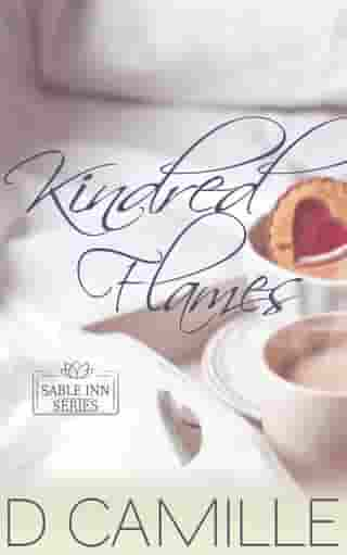 Kindred Flames: The Sable Inn Series, #3