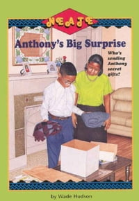 Anthony's Big Surprise (NEATE #3)