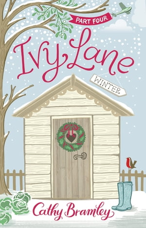 Ivy Lane Winter: Part 4
