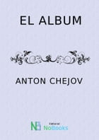 El album by Anton Chejov