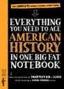Everything You Need to Ace American History in One Big Fat Notebook Cover Image