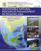 Redefining Diversity and Dynamics of Natural Resources Management in Asia, Volume 1: Sustainable Natural Resources Management in Dynamic Asia by Ganesh Shivakoti