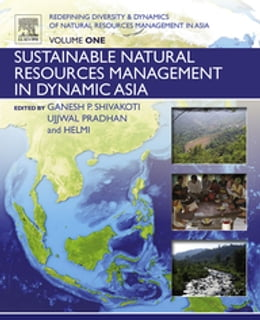 Book Redefining Diversity and Dynamics of Natural Resources Management in Asia, Volume 1: Sustainable… by Ganesh Shivakoti