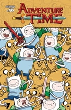 Adventure Time #50 by Christopher Hastings