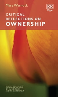 Critical Reflections on Ownership