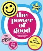 The Power of Good by Mark McCrindle