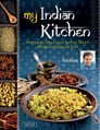 My Indian Kitchen Cover Image
