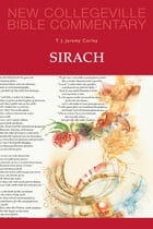 Sirach: Volume 21 by Jeremy Corley