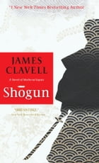 Shogun Cover Image