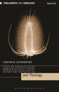 Marion and Theology